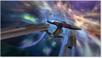 Engage! Star Trek: Bridge Crew VR now available