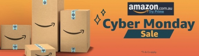 Itwire Amazon Reports Great Black Friday Sales And Continues With Cyber Monday Deals