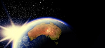 Government launches Australia's first space agency