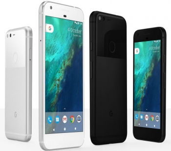 Google Pixel on sale tomorrow (first looks)
