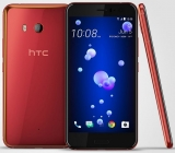 HTC introduces U11 flagship Android smartphone