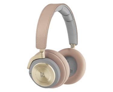 Bang & Olufsen Beoplay H9 3rd Gen noise cancelling headphones review