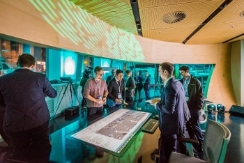 Siemens, Swinburne launch cloud-based IIoT centre for Australia