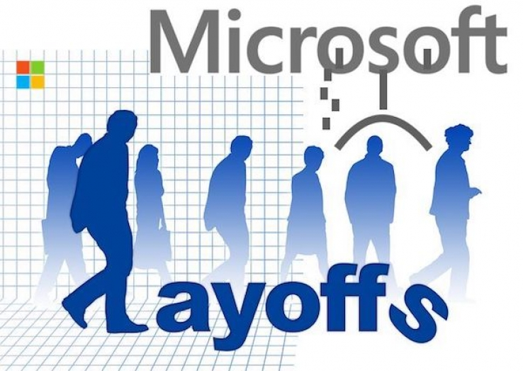 iTWire - Microsoft goes hard on big job cuts: cloudy future