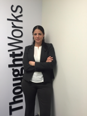 'Agile Leadership' with Vered Netzer, Transformation Leader, ThoughtWorks