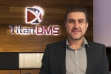 Dr Feras Abou Moghdeb, Operations Manager, Titan DMSTitan DMS