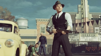 Preview: The Bureau: XCOM Declassified