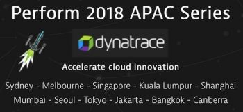 FULL VIDEOS: Dynatrace's PERFORM 2018 roadshow launches in Australia to 'Accelerate Cloud Innovation'