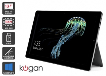 Kogan offers new Atlas to Go at nice pre-sale price; will it surface on your shopping list?