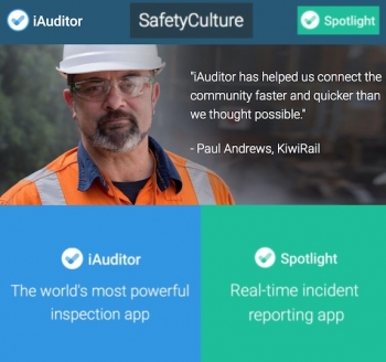 VIDEO: SafetyCulture secures $60m in new funding to accelerate expansion and improve safety
