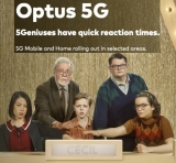 VIDEO: Optus launches 'market leading' 5G offer for home and mobile