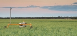 SwarmFarm, Bosch bringing robotics to Australian farms