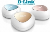 VIDEOS: D-Link has home Wi-Fi covered with Covr Seamless Wi-Fi mesh network