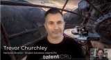 VIDEO Interview: talentCRU's Trevor Churchley and the super productive modern working revolution