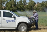 Water NSW deploys Microsoft three-cloud solution
