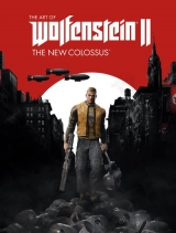 Game Review – Wolfenstein II: The New Colossus