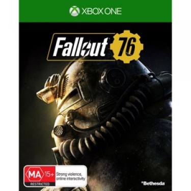 EB Games to refund consumers for Fallout 76 game, after ACCC takes action
