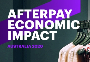 Accenture report reveals increased Afterpay sales