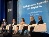Ethics and governance 'important for analytics and AI'