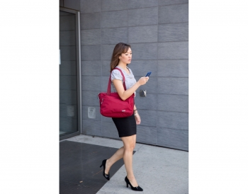 STM Maryanne – a bag for female business executives