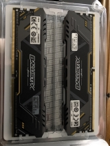 Review – Ballistix Sport AT Gaming RAM