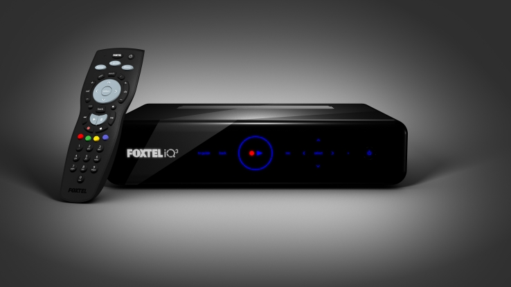 iTWire - Watch out Netflix - Foxtel's IQ3 now available