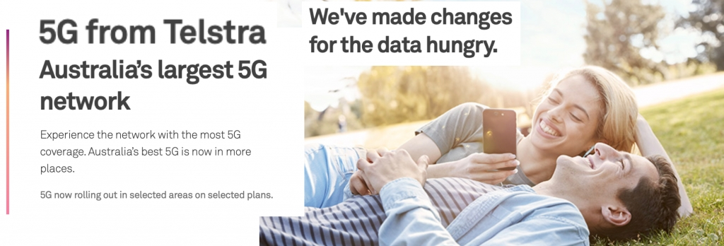 Itwire Deal Telstra Making 180gb For 65 Per Month For 12 Months Open To All Friday 16 Oct 2020