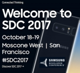Samsung Dev Conference 2017: Bixby 2.0, advanced AR and new IoT SmartThings strategy