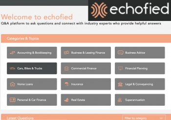 The Echofied Q&A guide to making better business, lifestyle and finance decisions