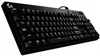 Logitech G610 Orion mechanical keyboard – Brown or Blue? (review)