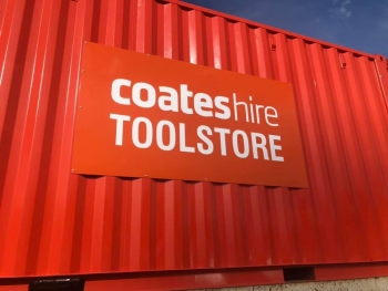 Coates Hire's Digital Transformation Initiative with Switch Rewarded with Global Sitecore Ultimate Experience Award