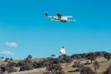 Google parent Alphabet testing drone delivery in ACT, NSW