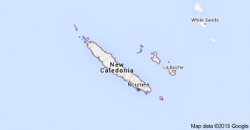 Alcatel-Lucent wins 3-year New Caledonia deal