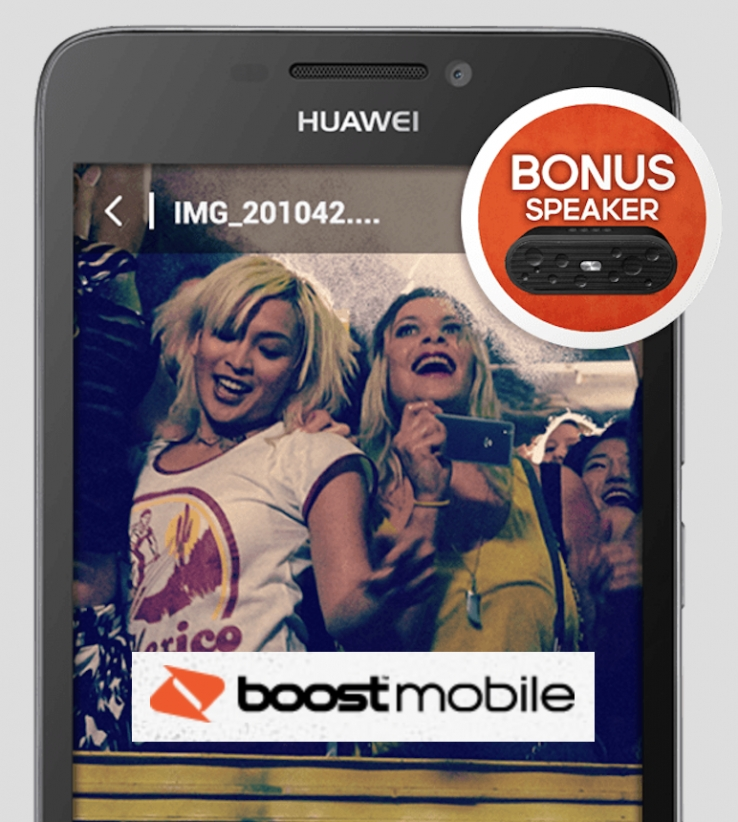 iTWire - Boost Mobile boosts Huawei's $179 Ascend G630