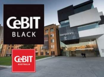 CeBIT Australia's VIP Program: CeBIT BLACK