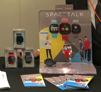 MGM contracts new stores selling Spacetalk