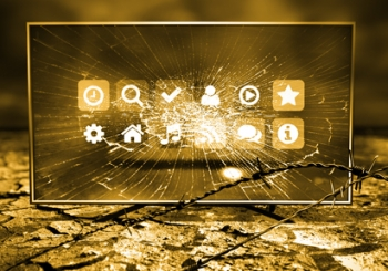 FLocker can infect Android OS TVs