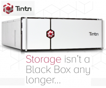 VIDEOS: Interview with Tintri CTO Kieran Harty at vForum 2014, new VMstore T880