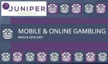 VR gambling – nine-fold growth by 2021 with wagers reaching almost $520m