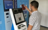 COVID 19: Avalon Airport installs touchless passenger check-ins