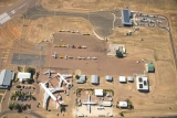 Longreach Airport uses Vertiv solution for pest control role