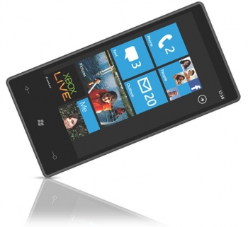 Windows Phone picks up global momentum