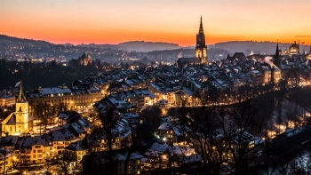 City of Bern, Switzerland deploys commercial 5G network
