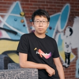 Airwallex CEO and co-founder Jack Zhang