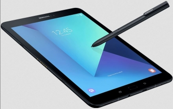 Samsung's Galaxy Tab S3 coming (sneak preview)