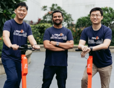 E-scooter firm Neuron Mobility raises funds to expand in Australia