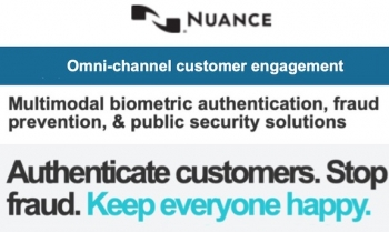 Nuance's new AI Lightning Engine delivers voice biometrics, understanding and exposes 'deep fakes'