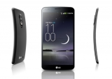 LG G Flex arriving down under