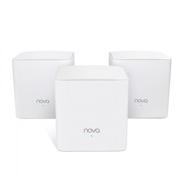 Review - Tenda MW5c AC1200 whole home mesh Wi-Fi system