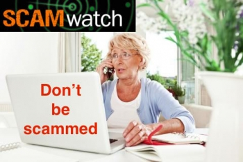 ACCC: Be on guard for NBN scammers